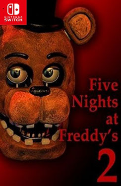 Five Nights at Freddy's 2 [switch][nsp][update][english]