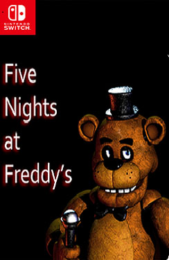 Five Nights at Freddy's 1 [switch][nsp][update][english]