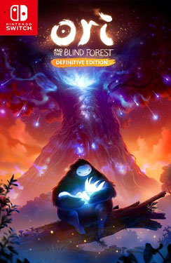 Ori and the Blind Forest: Definitive Edition Switch Nsp Multilanguage English Update