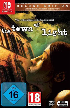 The Town of Light: Deluxe Edition Switch Nsp Multilenguaje Español